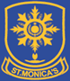 St Monica's Primary RC School